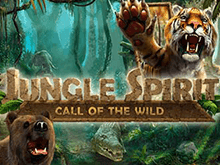 Jungle Spirit: Call of the Wild в казино Vulkan Stars